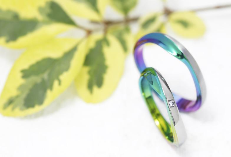【静岡市・浜松市】SORA‐ソラ‐の結婚指輪って知ってる?人気が急上昇してるマリッジリングとは?