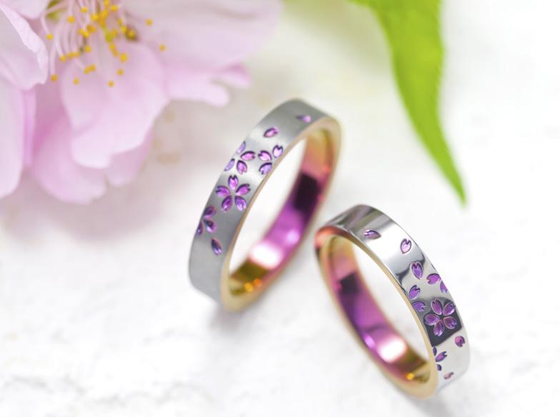 【静岡市・浜松市】4月1日 SORA ソラ 全国初!静岡市に展開の結婚指輪(マリッジリング)