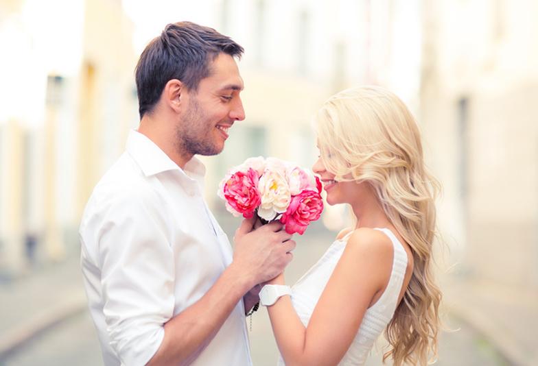 【静岡市】普段使いがキーワード!おしゃれな結婚指輪で人気♡ゴールドリング