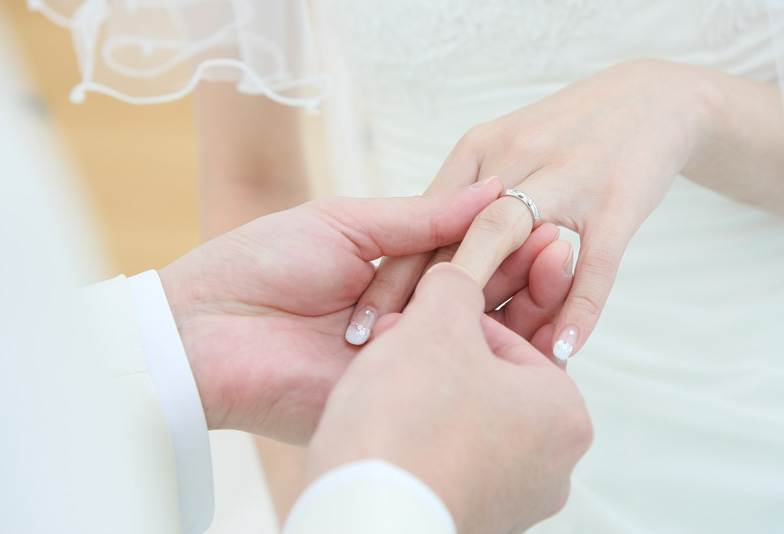 【浜松市】美しく抜群の耐久性がある結婚指輪&金属アレルギーの方向け結婚指輪・アレルギーフリーの素材とは??