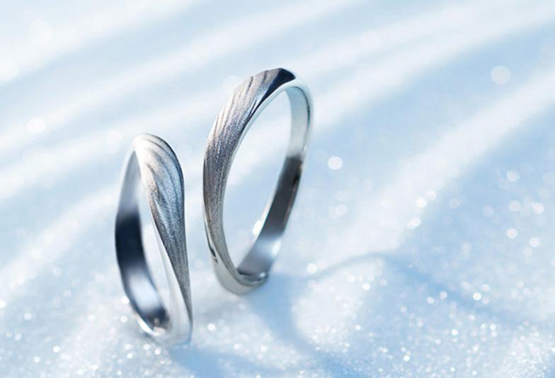 【福井市】結婚指輪 婚約指輪のプラチナとパラジウムの違いって??