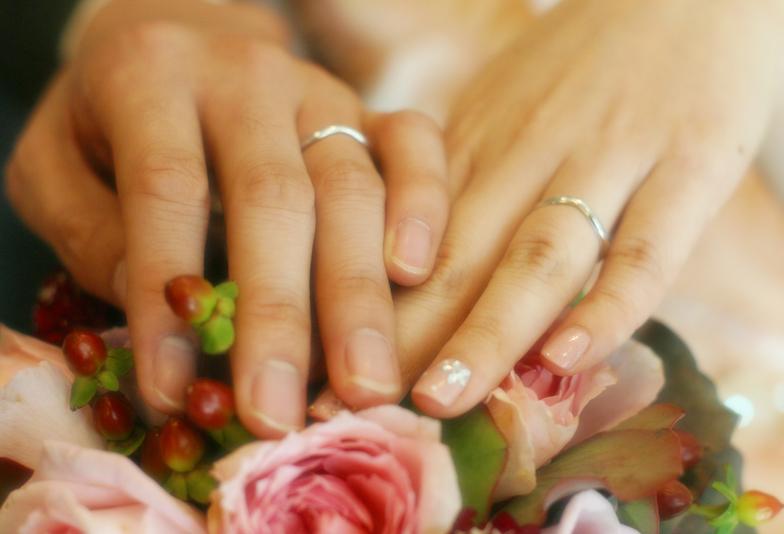 結婚決めたら、結婚指輪を探そう♡静岡市でまず探すならブライダル専門店へGO!