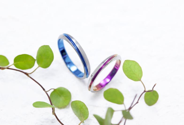 【静岡・浜松・富士・富士宮】指輪の作り方についての豆知識『鋳造と鍛造の違い』?✨