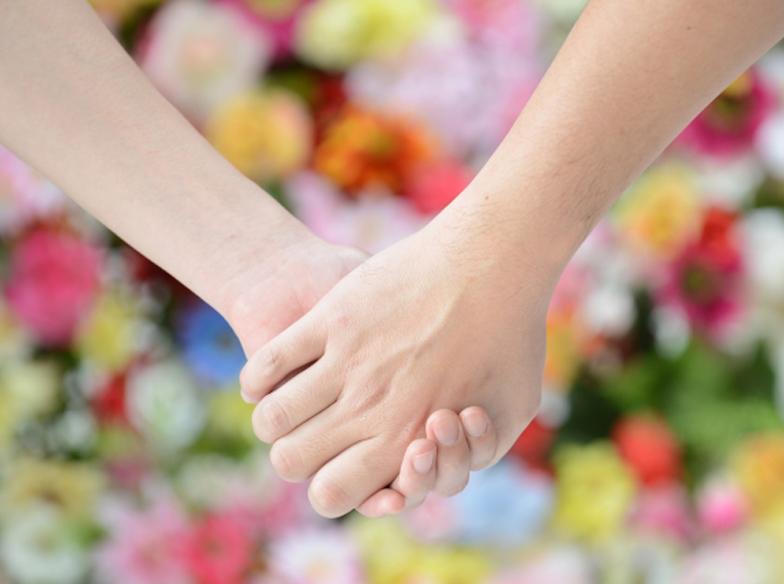 【静岡市】一生ものだからこそ!アレルギーフリーな結婚指輪を♡