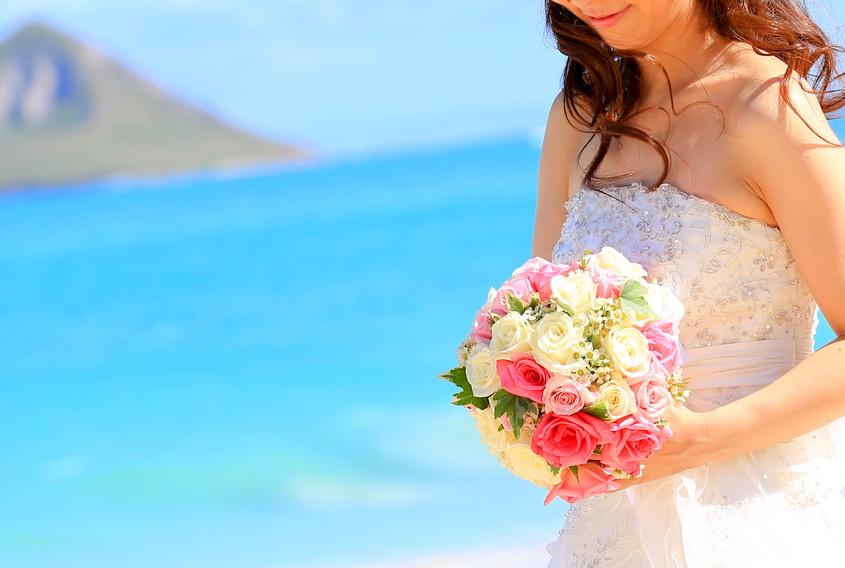 【富士市】ハワイが好きな人必見♡いつまでも着けやすいハワイアンマリッジリングの魅力!