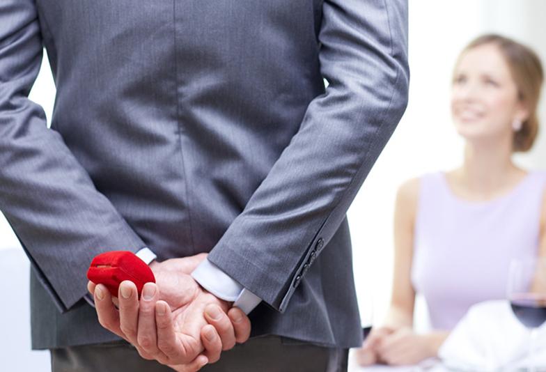 【石川県】小松市 婚約指輪 結婚指輪 エンゲージリングはいつまでに用意するもの?