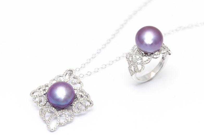 【静岡市】静岡市の宝石店で発見!世界のマダムを魅了したエジソンパール