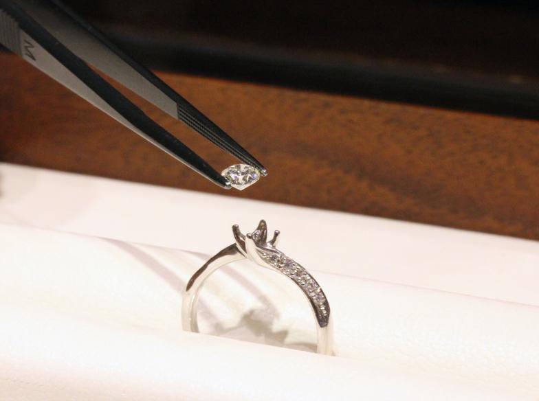 【静岡】婚約指輪をリフォームしませんか?