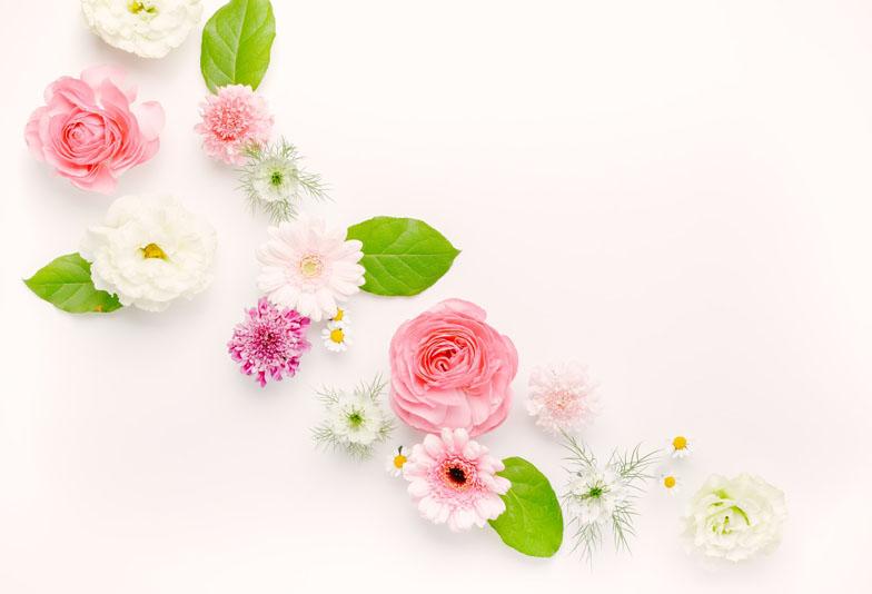 静岡アンティークジュエリー 人々を魅了するお花モチーフ