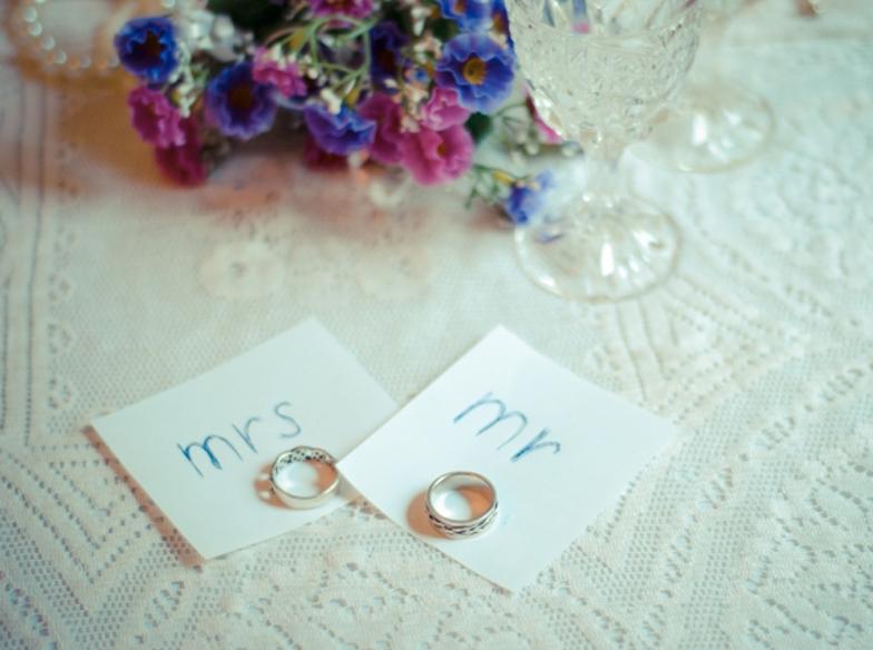 今、人気の幅広リング♡ボリュームある太め結婚指輪を探すなら静岡市のブライダルリング専門店へ♡