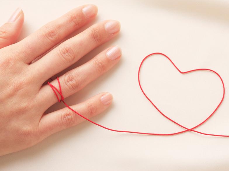 【静岡】結婚指輪はなぜ左手の薬指?