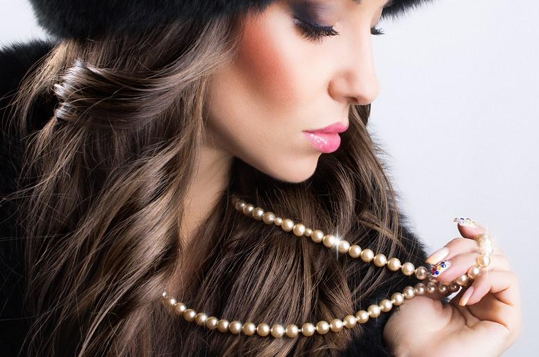 真珠の珠の大きさ、どれを選べばいいの? 静岡市宝石店