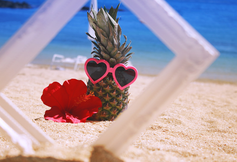 【静岡市】永遠の愛の印♡結婚指輪でハワイアンジュエリーが選ばれる理由