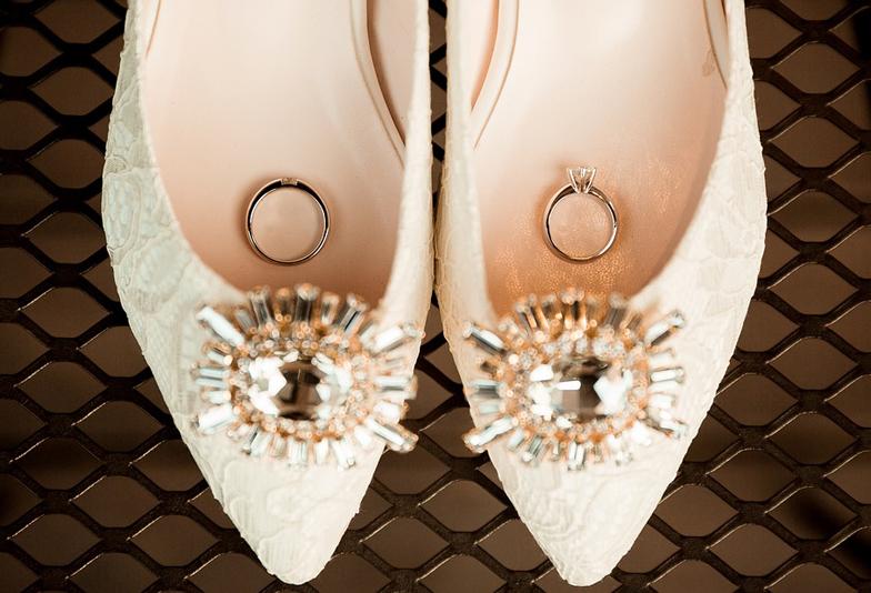 静岡市のプレ花嫁へ♡婚約指輪&結婚指輪の重ね着けはもう当たり前♡セットリングの魅力