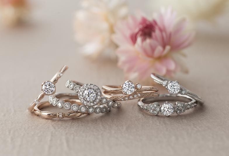 結婚指輪探しは午前中がお得?富士市・富士宮市など遠方からの来店で特典をGETしよう♡