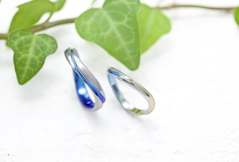 【浜松市】 鍛造製法(たんぞう)の結婚指輪 人気ランキング BEST5  結婚指輪の作り方「鍛造製法」or「鋳造製法」