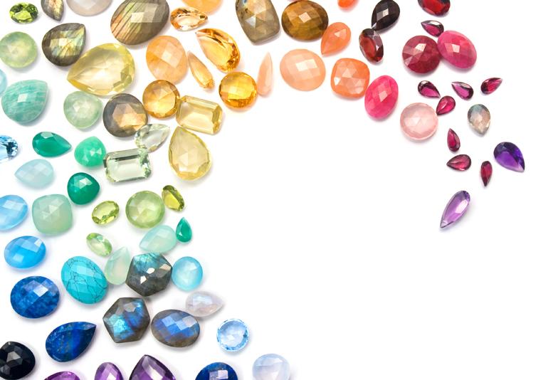 【静岡市宝石店:色石フェア開催】ダイヤモンドより稀少な宝石とは?