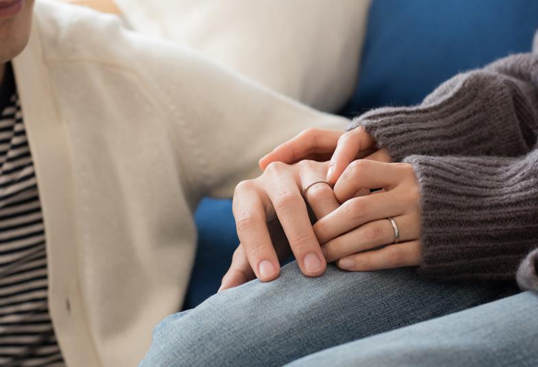 【静岡市】年内までに結婚指輪を揃える人が圧倒的?!
