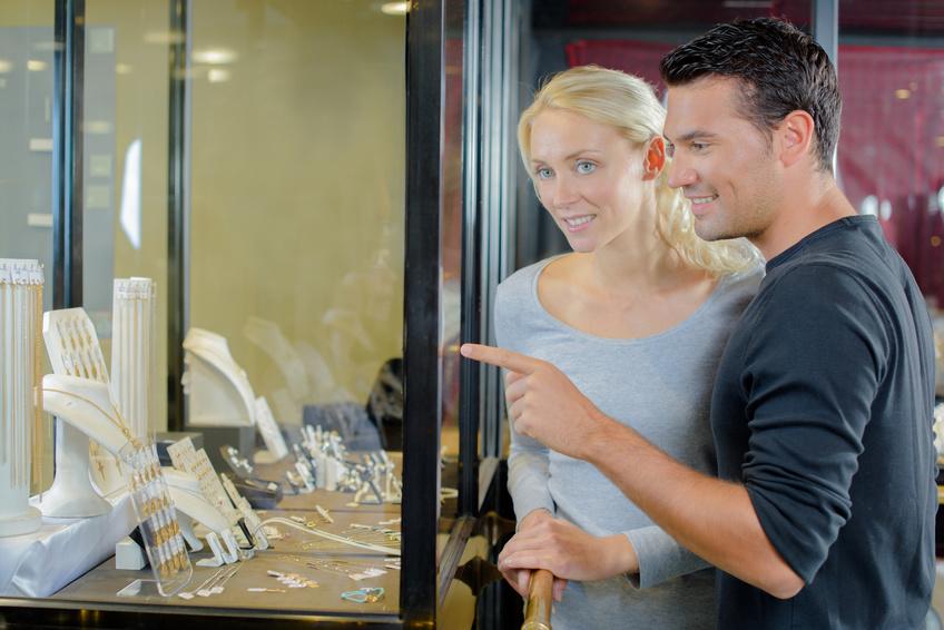 【静岡街中】婚約指輪の予算はどのくらい?平均予算と賢く探す3つの方法♡