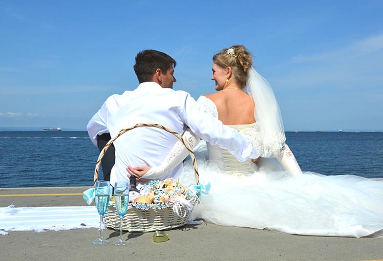 【静岡市結婚指輪】職人さんがいちから作る結婚指輪♡