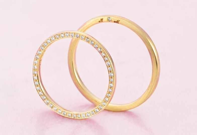 ありきたりな結婚指輪は嫌だ!!人とかぶりにくいマリッジリングを探すなら✨【静岡市・富士市・沼津市】