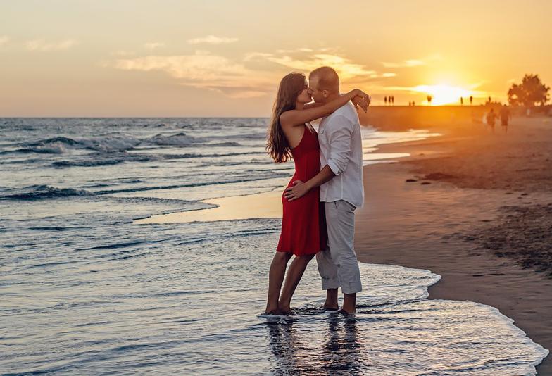 【静岡市】ハワイアンジュエリーを結婚指輪に♡選ばれている理由とは