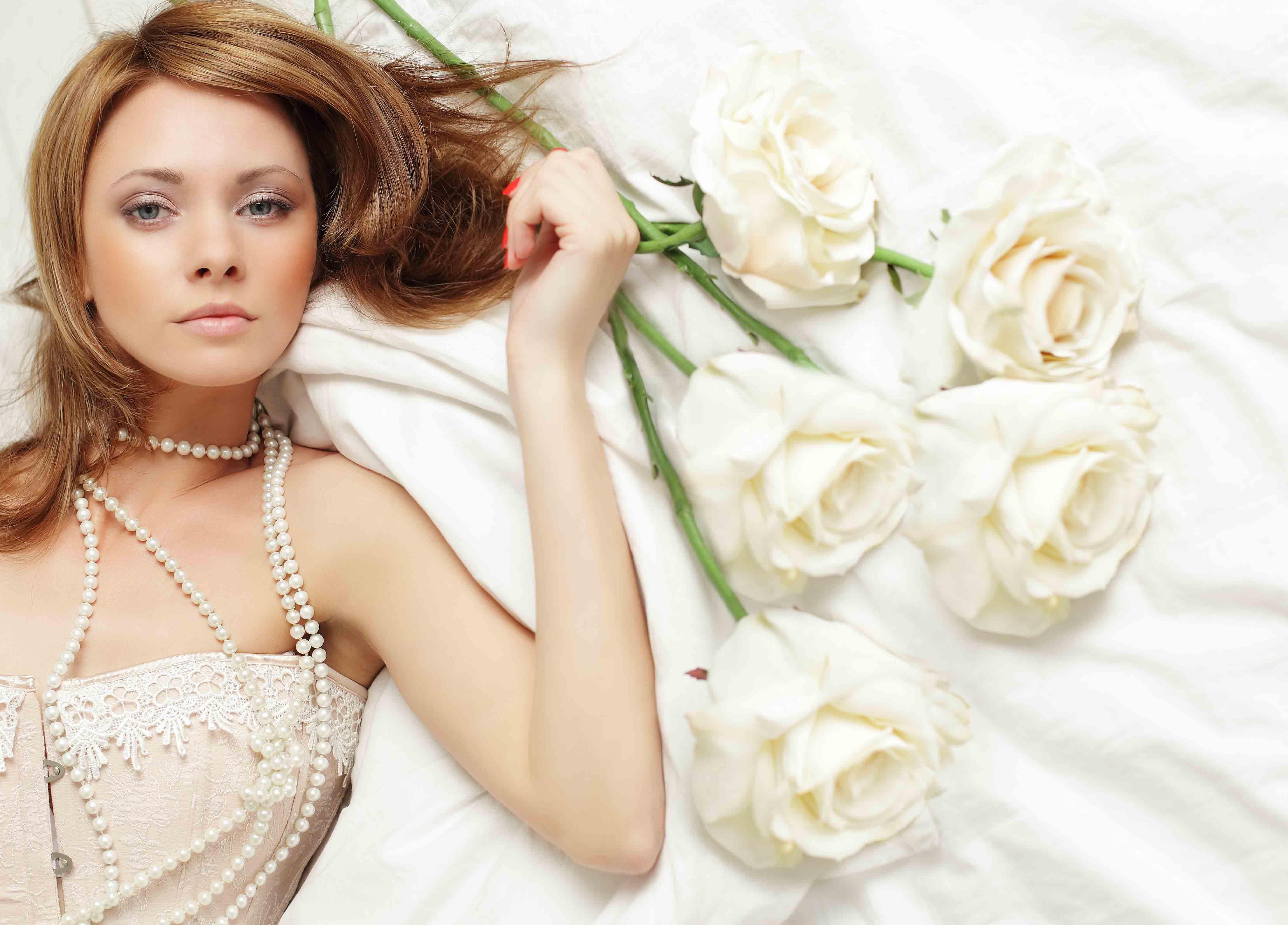 【静岡市宝石店】女性の魅力を引き出す真珠『静岡真珠展』開催!