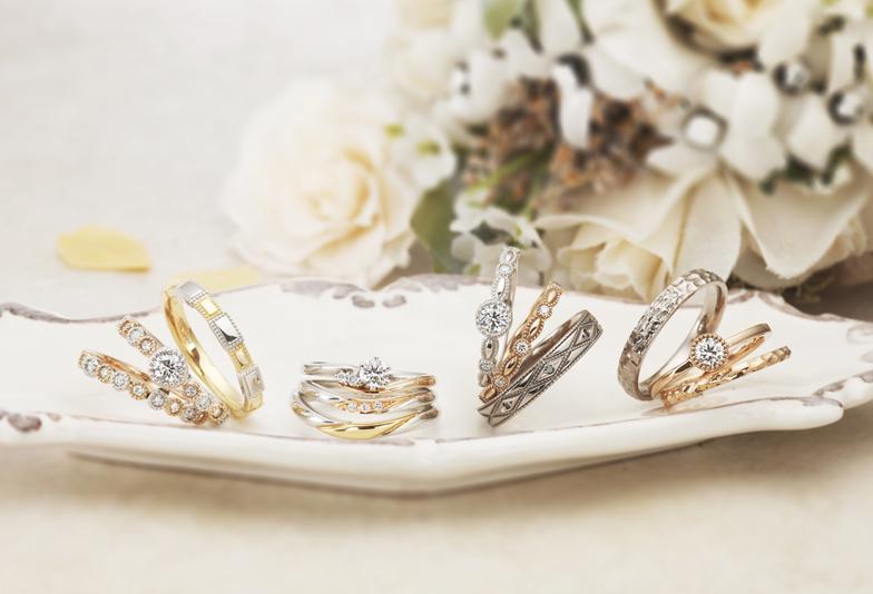 浜松市 お安めで高品質な結婚指輪 人気ランキングBest5 人気の理由を徹底解説