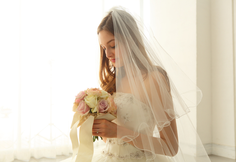 静岡市でいちばん可愛い結婚指輪♡みんなと差がつく大人可愛い人気のピンクダイヤモンドの魅力