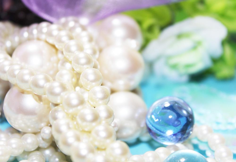 【静岡市】意外と知らない?真珠のネックレスの長さの話