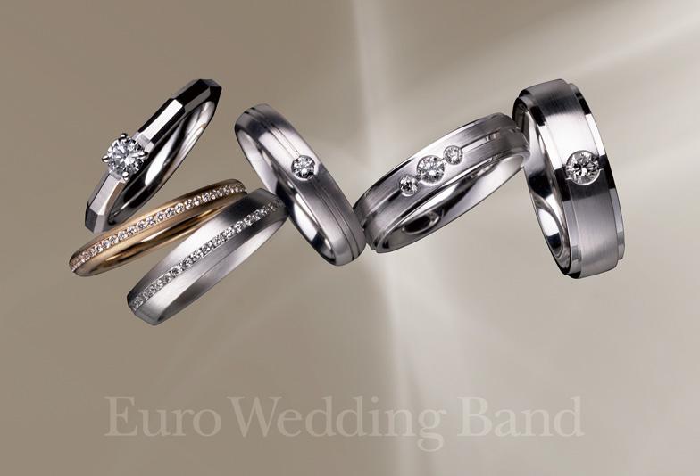 【静岡市】春の結婚指輪相談会!憧れの鍛造リングもお得にキャンペーン実施中