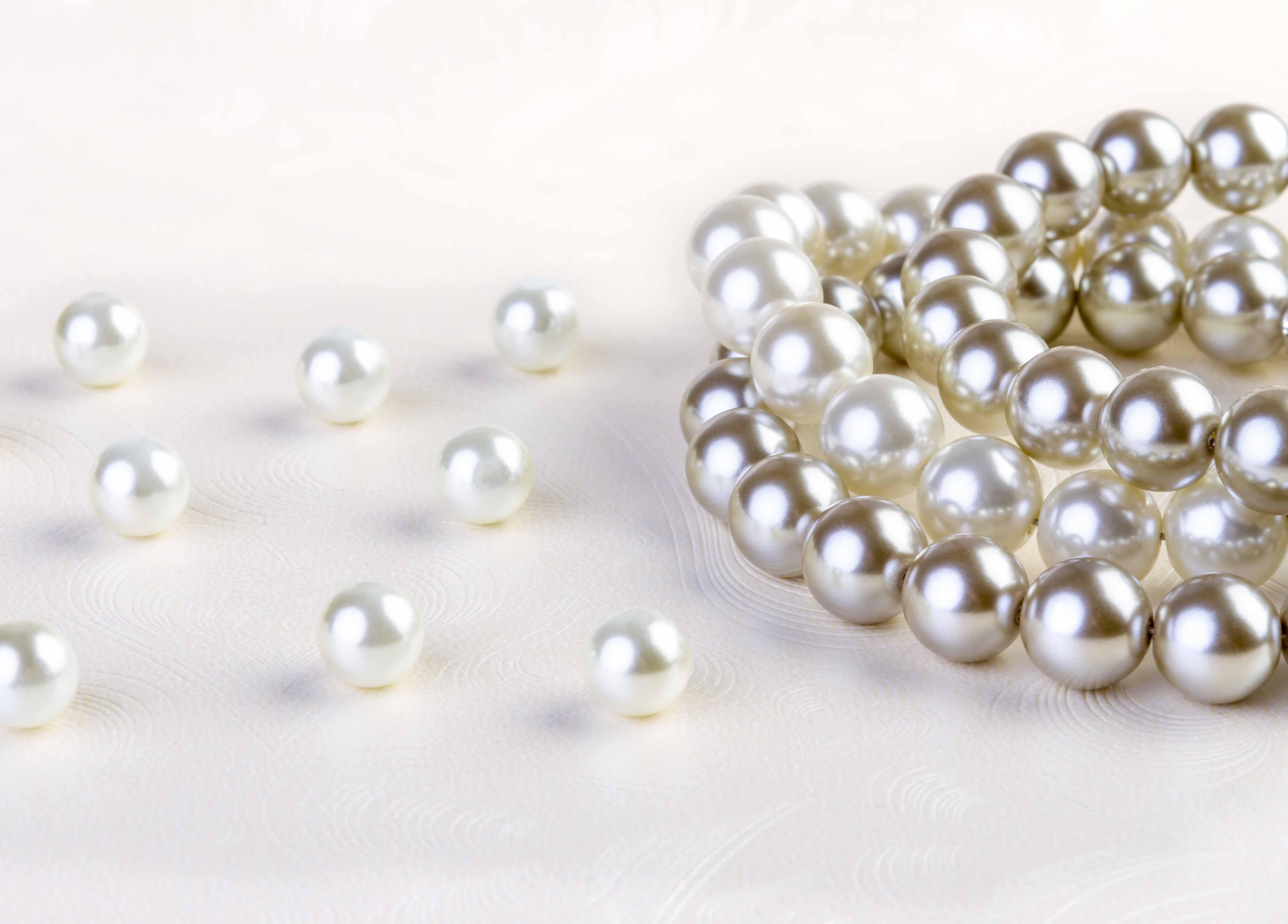 【静岡市】成人式のお祝いに。一生物の真珠ネックレス