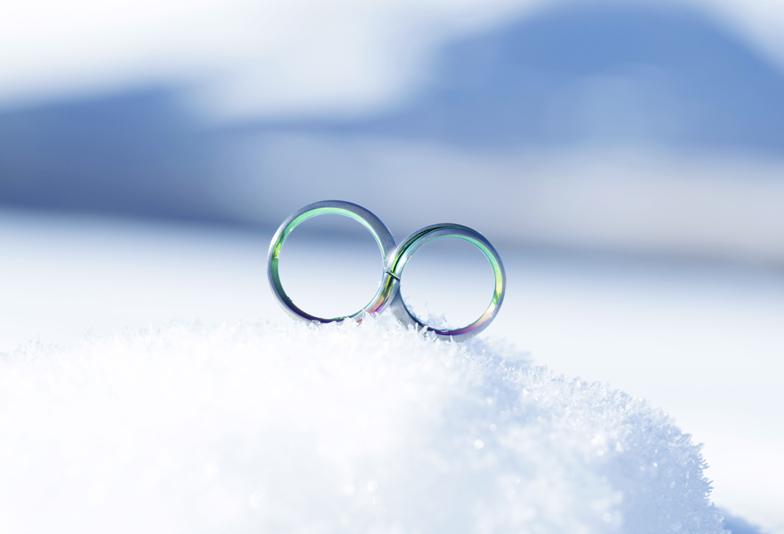 【静岡市】結婚指輪を自分色に染めちゃお!多彩なカラー(色)から選ぶ結婚指輪♡