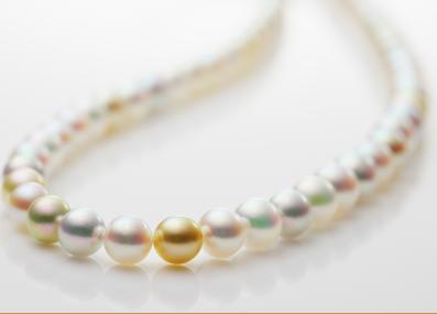 【静岡市】人生の節目に輝く真珠。一生身に着けるのなら本物の輝きを✨