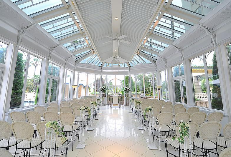 浜松結婚式場