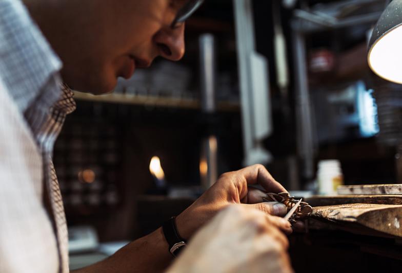 浜松市で婚約指輪・結婚指輪を選ぶなら『オーダーメイドジュエリーのLUCIR-KBRIDAL浜松』オーダーメイドのやり方