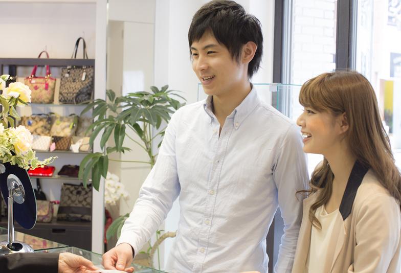 本当におススメのショップはどこ?浜松で探す感動のプロポーズを演出する婚約指輪 断然お得なセレクトショップ特集