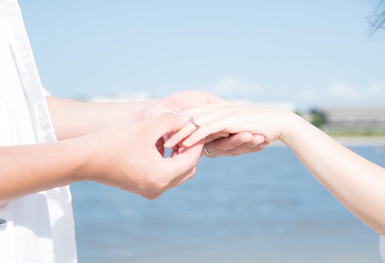 【福山市】結婚指輪、あなた好みにカスタマイズ♡思い出に残るリングを作ろう!
