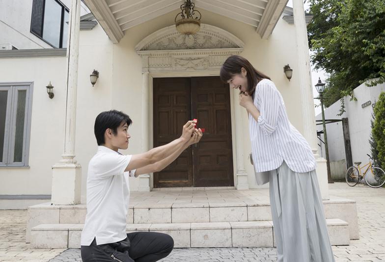 【いわき市】要チェック!思いが伝わる婚約指輪