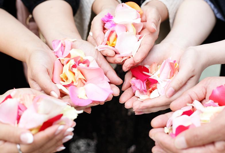 【静岡市】イマドキ♡結婚指輪はちょこっとアレンジのセミオーダーが人気!