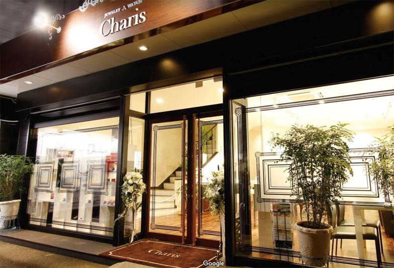 福岡県久留米市で婚約指輪・結婚指輪を探すならこの店