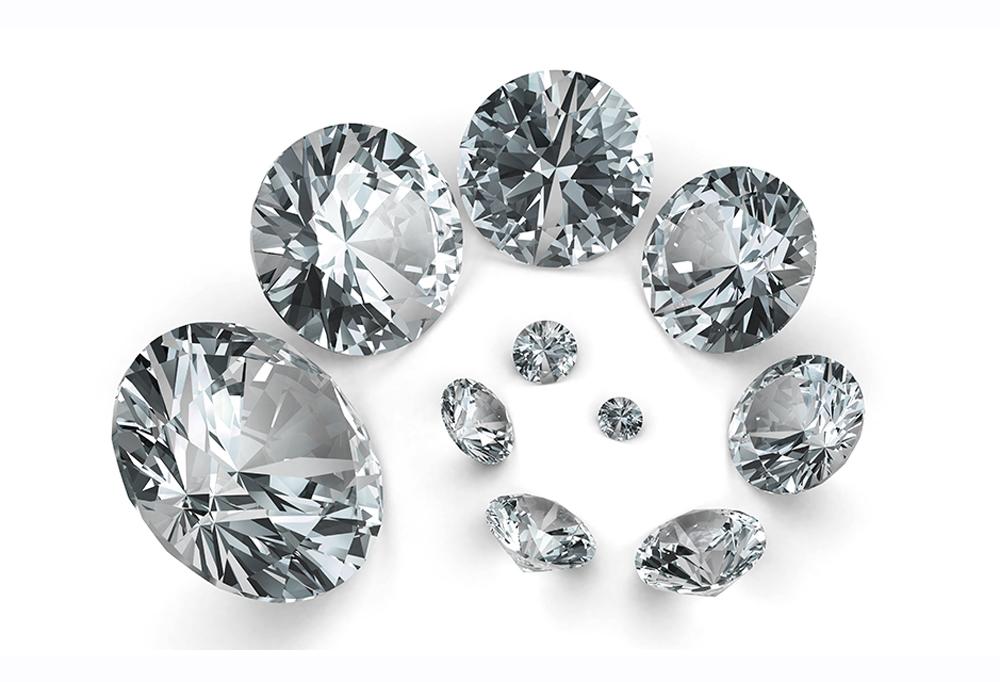 静岡市 婚約指輪のダイヤのカラット数って平均は?