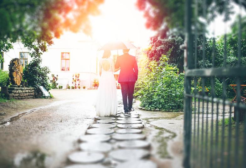 【静岡市】結婚指輪もアンティークがいい♡ゴールドを使った人気結婚指輪