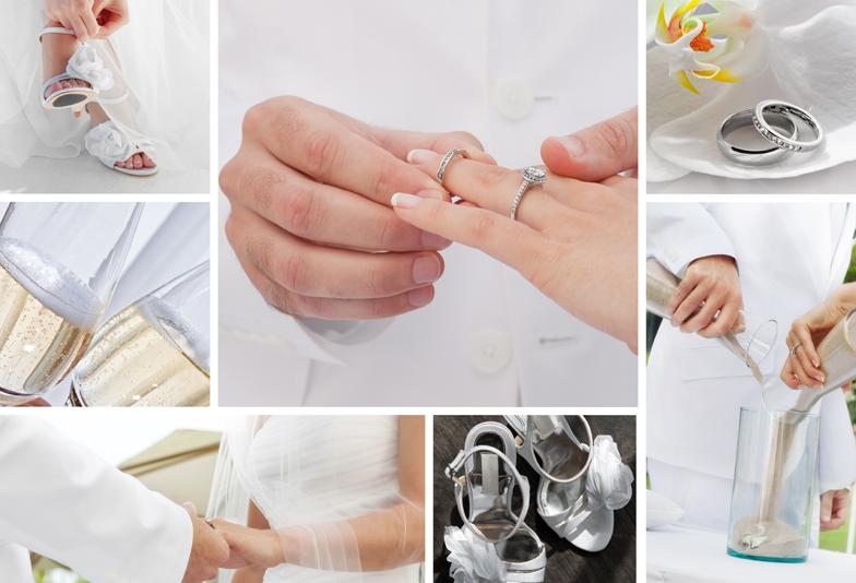 結婚指輪・婚約指輪(セットリング)の相場はいくら?一生もののブライダルリング探し『浜松』