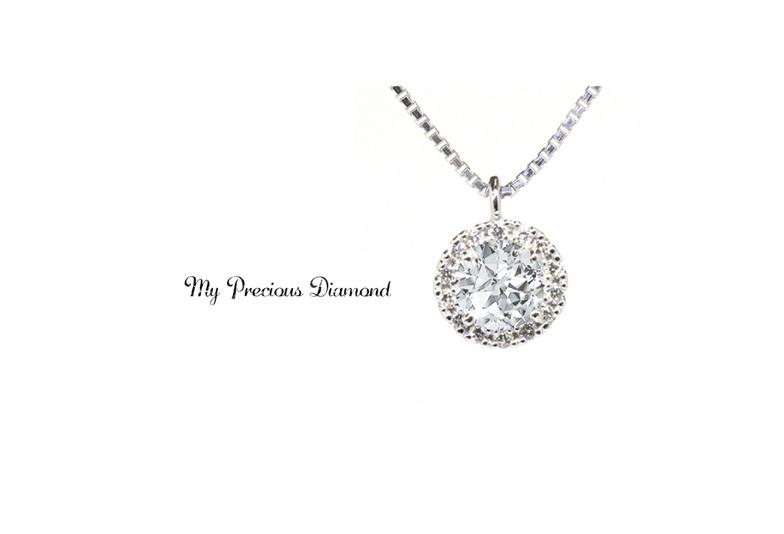 マイプレシャスダイヤモンド6