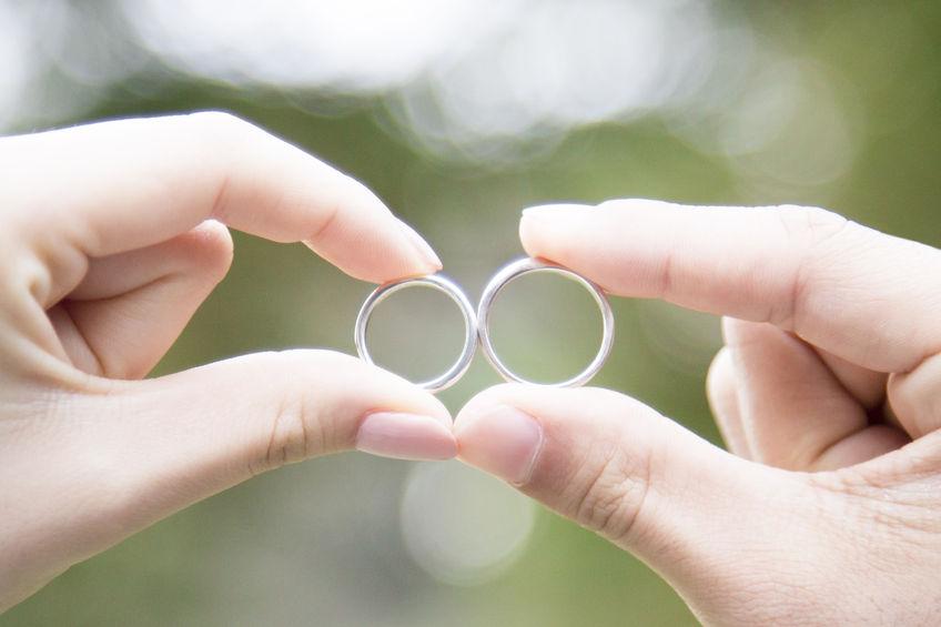 婚約指輪・結婚指輪の相場っていくらくらい?[久留米市]