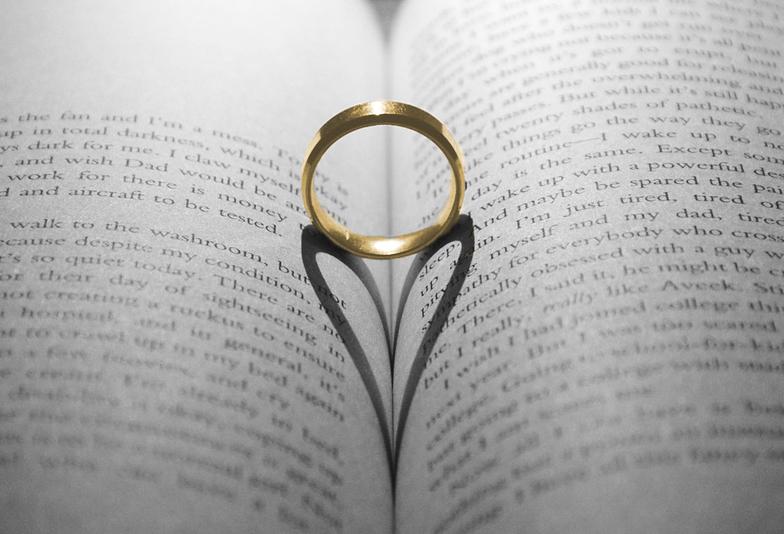 【静岡市】ゴールドお洒落デザインが人気!アンティークな婚約指輪・結婚指輪♡