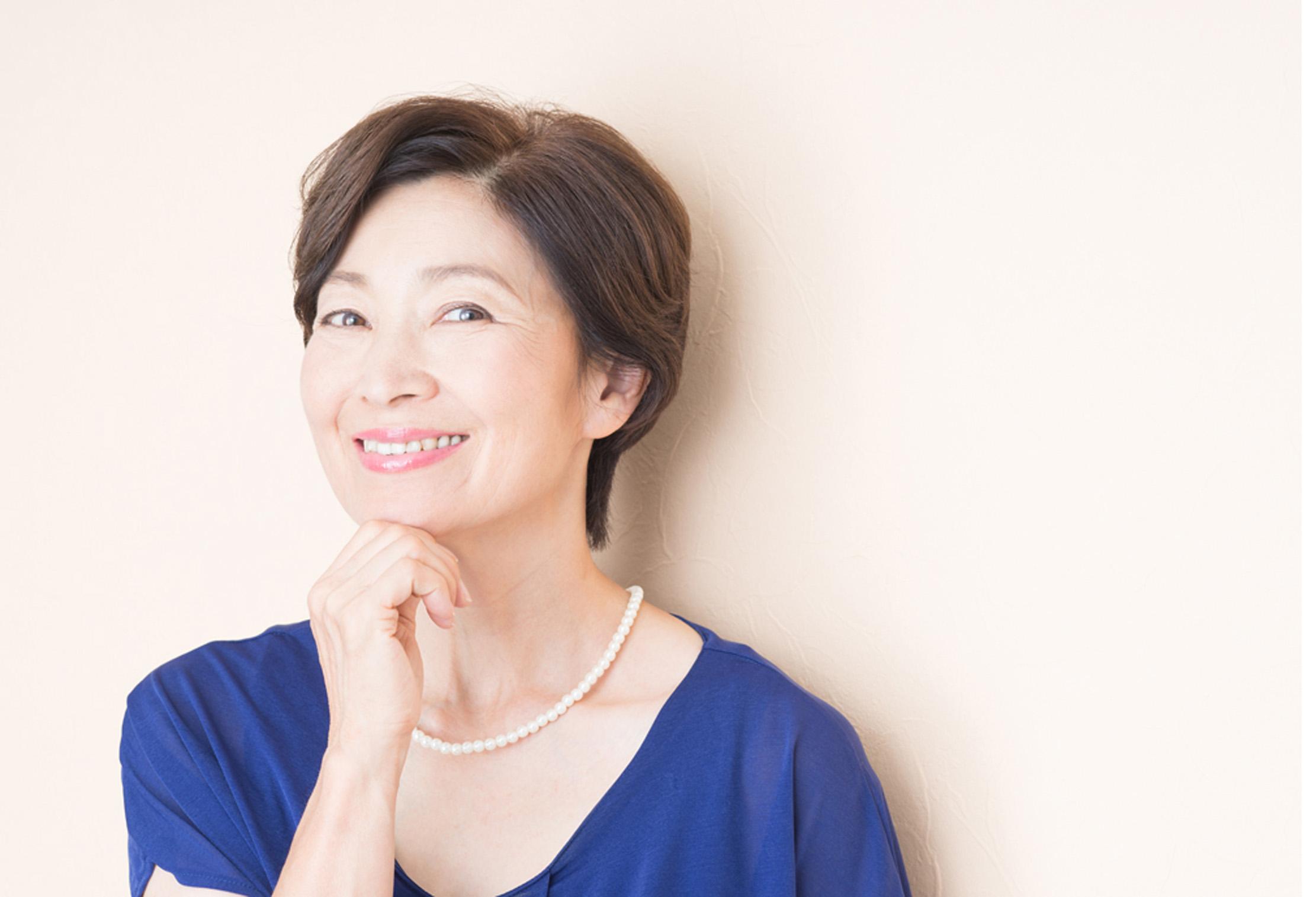 【静岡市】母の日に贈る特別なプレゼントに。美しい輝きの真珠はいかが?