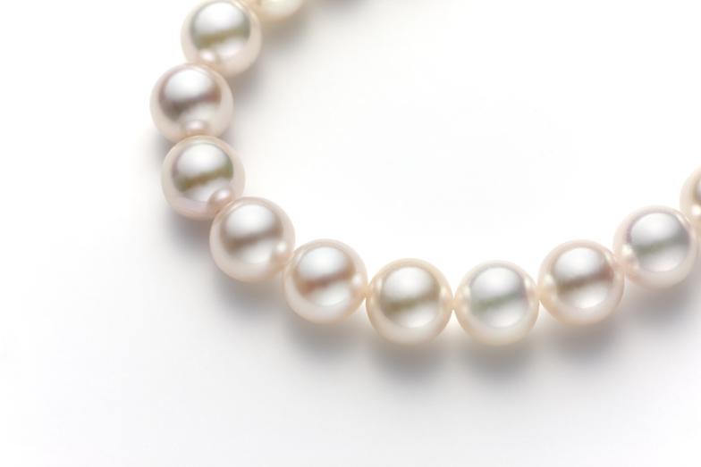 【静岡真珠ネックレス】大きな珠の真珠に買い替えたい! プロがお勧めするあこや真珠の選び方