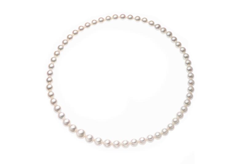使わない真珠ネックレスのおすすめ活用法~ジュエリーリフォーム…